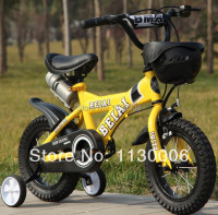 Hot sell ! BEIAI 16 inch children bicycle kids bike 4 color free shipping