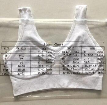 5 pcs/lot seamless ahh bra as seen