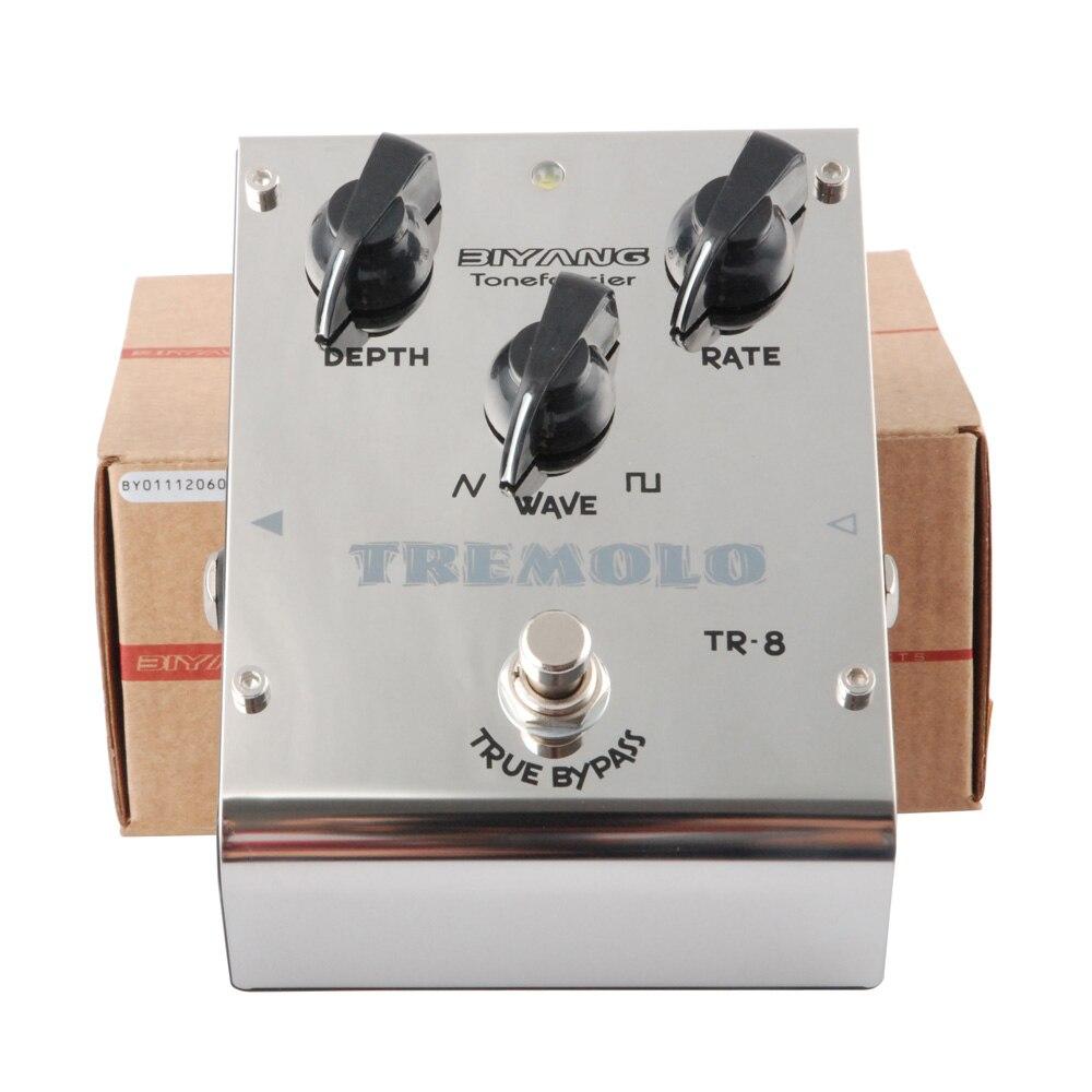 Electric Guitar Bass Effect Pedal  1