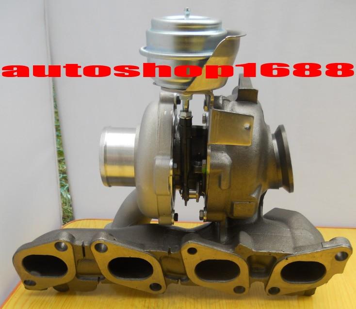 GT1749V 773270 860549 849348 766340 Turbo Turbocharger For Opel Vectra C 1.9 CDTI 150HP Z19DTH Saab 9-3 II 1.9 TiD M741 1.9DTH