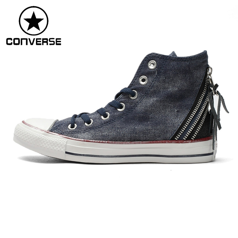 Original Converse Women Skateboarding Shoes Sneakers ...