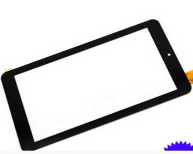 все цены на  New touch screen panel Digitizer Glass Sensor Touchpad Replacement For 7