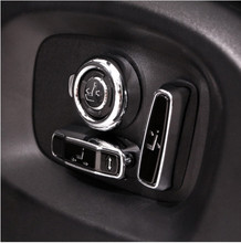 все цены на Seat Adjustment Button For Land Rover Discovery Sport For Range Rover Sport For Rander Rover Vogue Evoque 2016 2017 Car Parts