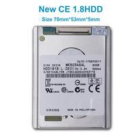 new mk8034gal 1.8 ce 80GB HDD FOR sony dv camera xr150e sr68e sr85e xr100e JVC MG750 MACBOOK AIR REV A1237 IPOD VIDEO CLASSIC