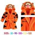 Детский халат Розничная! детские пк 1 мальчик/девочка мягкий бархат халат пижамы коралловые детей платье детская одежда