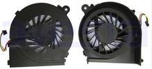 New&Original Cooler cpu Fan for HP Pavilion G6 G4 Laptop 646578-001 CQ42 G42 CQ62 G7 CQ56 G56 MF75120V1-C050-S9A KSB06105HA