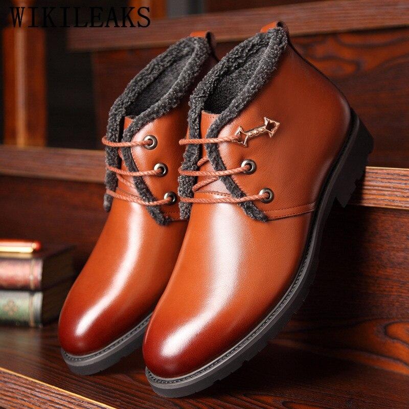 2019 haute qualité hiver chaussures hommes neige bottes hommes bottines hommes bois terre chaussures hommes robe bottes botas hombre bota masculina