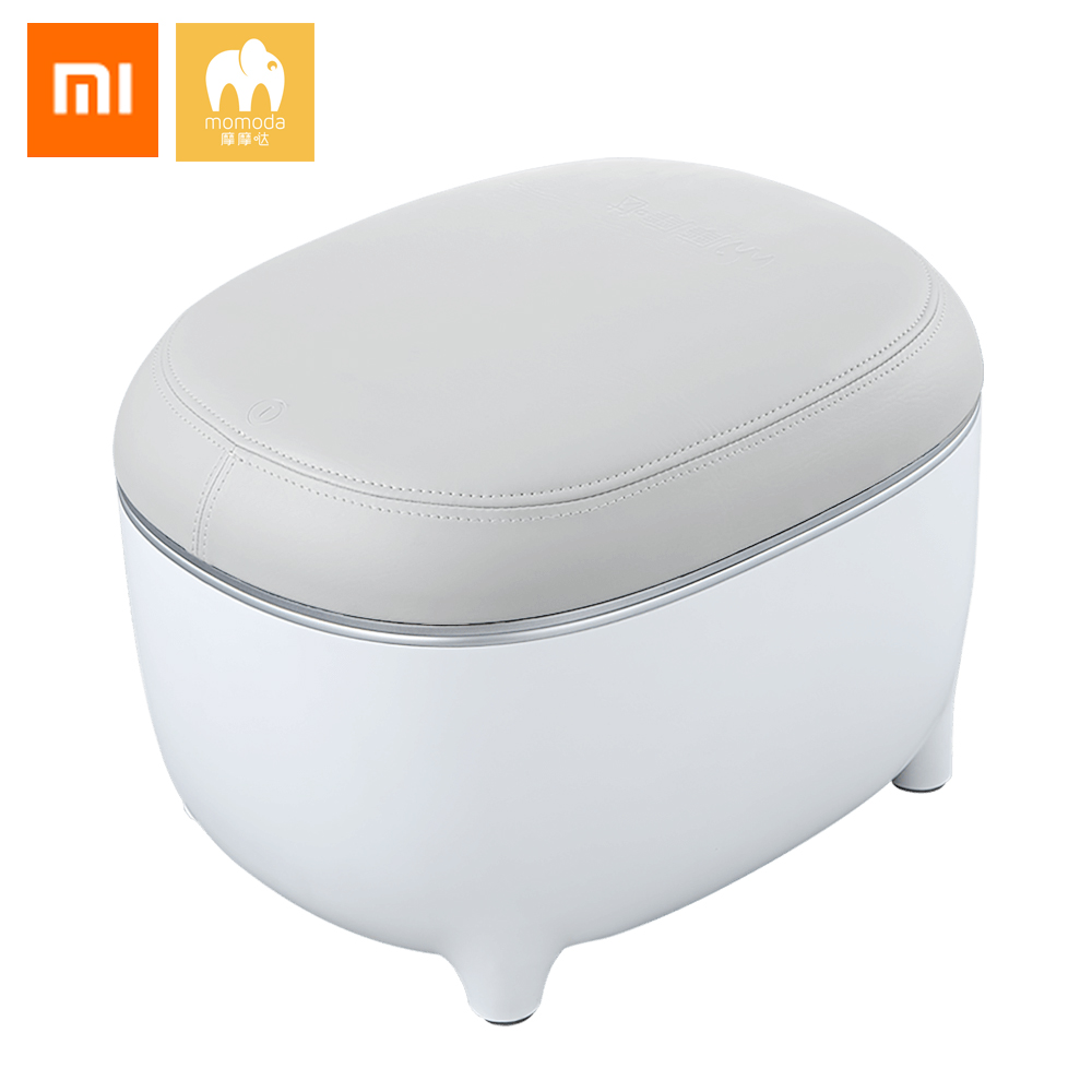 Original Xiaomi Mijia Momoda Small Seat Foot Massager Heated Stool Massager 3 in 1 3Mode Foot Massage Hot Compress Warms FeetOriginal Xiaomi Mijia Momoda Small Seat Foot Massager Heated Stool Massager 3 in 1 3Mode Foot Massage Hot Compress Warms Feet