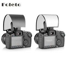 Универсальный мягкий экран всплывающий Рассеиватель Вспышки для Nikon Canon Pentax Olympus камера мягкий рассеиватель пластиковый рассеиватель мягче 10D 20D