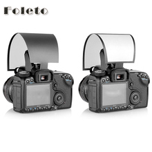 free shipping  Universal Soft Screen Pop-Up Flash Diffuser For Nikon Canon Pentax Olympus цена в Москве и Питере