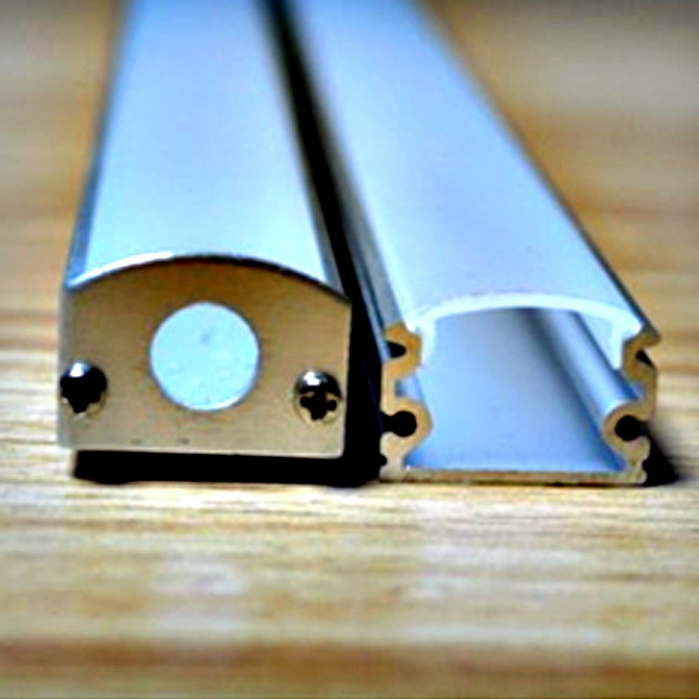 60 m (30 qəpik), bir parça üçün 2 m, südlü diffuz örtüklü - LED işıqlandırma - Fotoqrafiya 3