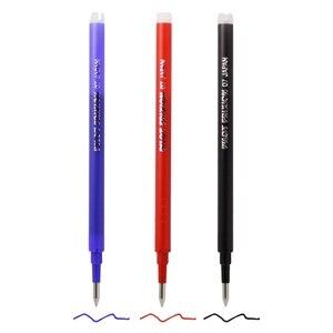 Image 3 - 12 Pçs/lote BLS FR7 Piloto FriXion Caneta Refil para LFBK 23EF / LFB 20EF Tinta Gel 0.7 milímetros de Recarga de Tinta para Escrever Escritório
