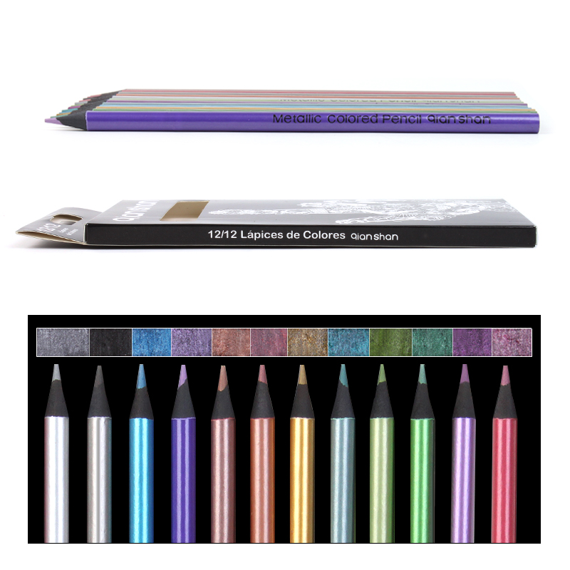 Colored Pencil Reviews