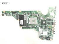 KEFU PROMISED WORKING ,680569 001 DA0R33MB6F1 For HP Pavilion G6 G6 2000 Laptop Motherboard 7670M 1GB VIDEO CARD (stock,tested)