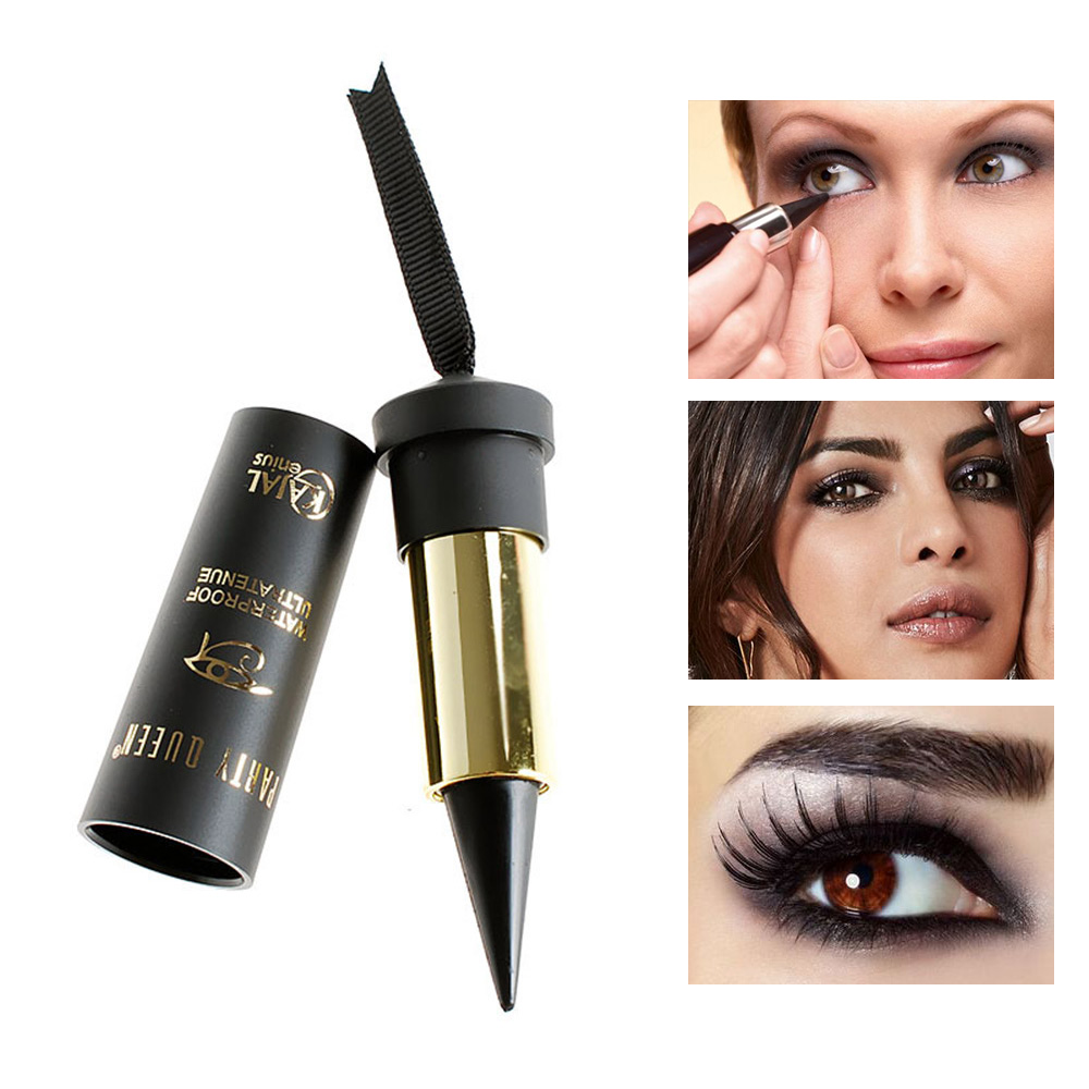 Compare Prices on Waterproof Gel Eyeliner Pencil- Online Shopping ...