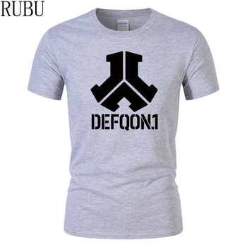 Defqon Pure Cotton Designer T-Shirt 1