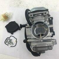 SherryBerg carb carburetor vegaser OEM CARBURETTOR FOR YAMAHA BEAR TRACKER 250 YFM 250 YFM250 ATV 1999 2002 2003 2004 CARBY