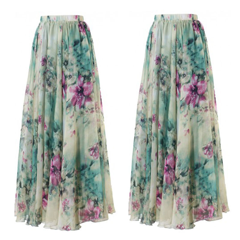 Popular Long Maxi Skirts Women Party-Buy Cheap Long Maxi Skirts ...
