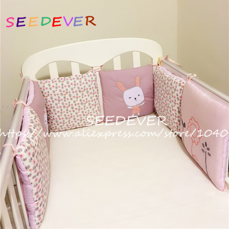 Baby Crib Bumper Pad Sids Infants And Parents Should A