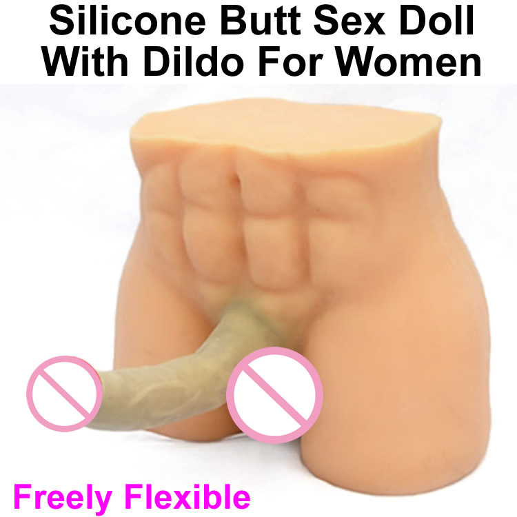 4 7kg Silicone Ass Dildo font b Sex b font font b Doll b font For