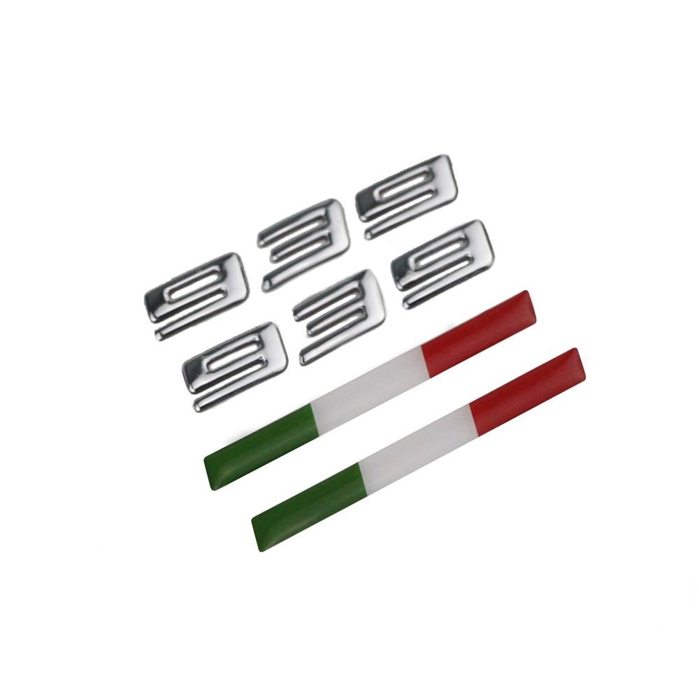 KODASKIN Motorcycle 3D Raise Emblem Sticker Decal forc