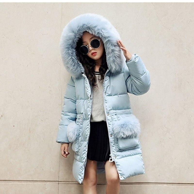 1bf06b573c52 Купить Зимние куртки для девочек подростков, детская зимняя одежда ...