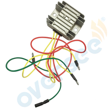 F25-05170500W Rectifer for Parsun 4-Stroke 25HP F20 F25 F20BW F25BW F20FW F25FW  Outboard F25-05170500