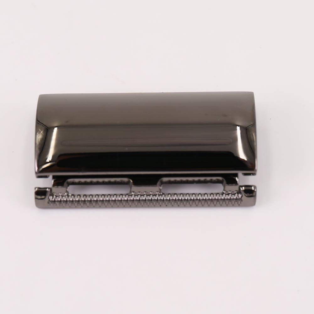 цена Yaqi Gunmetal Color Safety Razor Head