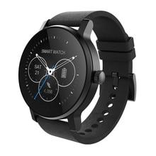 SMA-09 Pulsmesser Smart Uhr Bluetooth 4,0 Smartwatch Push-nachricht Stimme Rufen Uhr Telefon Gesundheit Tracker Sportuhr