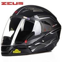 Modular Motorcycle helmet Removable Chin Bar Moto Capacetes Motociclismo Cascos Para Moto Casque 61185 Motosiklet Kask Helmets