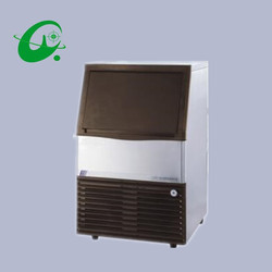 Daily Output 48KG  Commercial  Vertical ice machine ice maker MAKE SIDE ICE GRAIN CHANCE