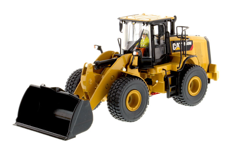 DM 1:50 Caterpillar CAT 950M Engineering Machinery Wheel Loader Vehicle Diecast Toy Model 85914 For Collection,DecorationDM 1:50 Caterpillar CAT 950M Engineering Machinery Wheel Loader Vehicle Diecast Toy Model 85914 For Collection,Decoration