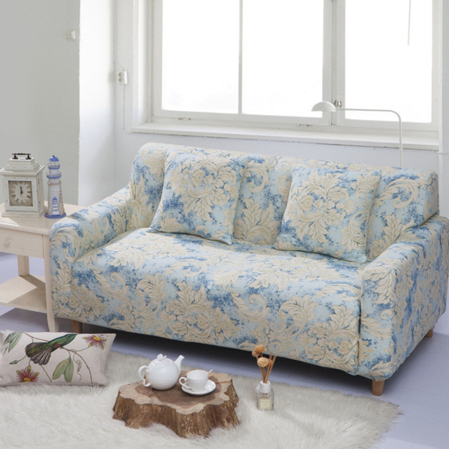 European Style Sofa Covers Slipcovers Cloak On The Furniture For Chairs Custom Made