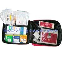 AED/моделирования тренер первой помощи Training комплект практически тренер Essentials КПП преподавания устройства в английский и Пособия по немецко