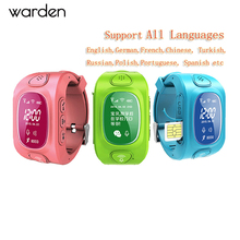 Smart Q50 GPS Kid Safe Smart Watch SOS Call Location Finder Locator Tracker Children Warch Anti-Lost Monitor Baby Son Wristwatch