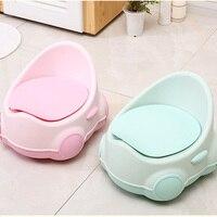 Baby Cute Training Toilet Seat Egg Travel Children'S Pot Toilet Portable Boy Girls Potty Children'S Toilet Baby Potty
