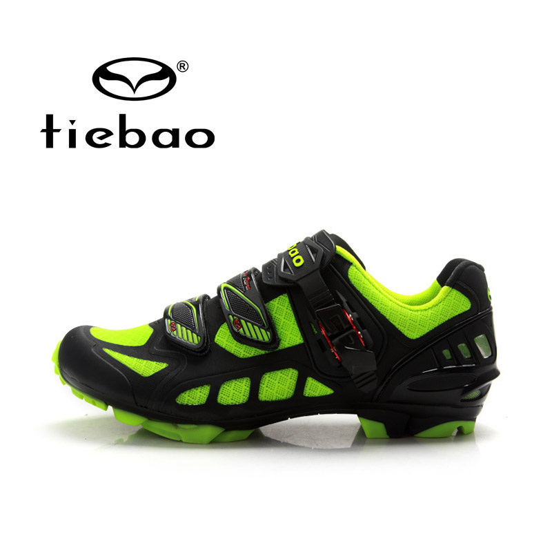 Tiebao New MTB Cycling Shoes Leisure Sport Bicycle Shoes Self-locking Mountain Bike Shoes Athlitic Shoes zapatillas ciclismo tiebao professional bike cycling shoes unisex mtb mountain racing shoes waterproof athletic self locking zapatillas de ciclismo