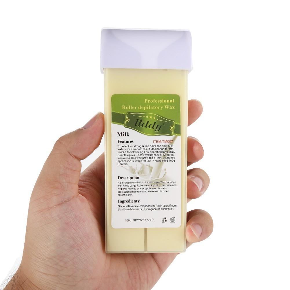 Tejes szag tisztító viaszkazetta újratölthető tekercsre viaszhegyre ... 1bc9533ac7