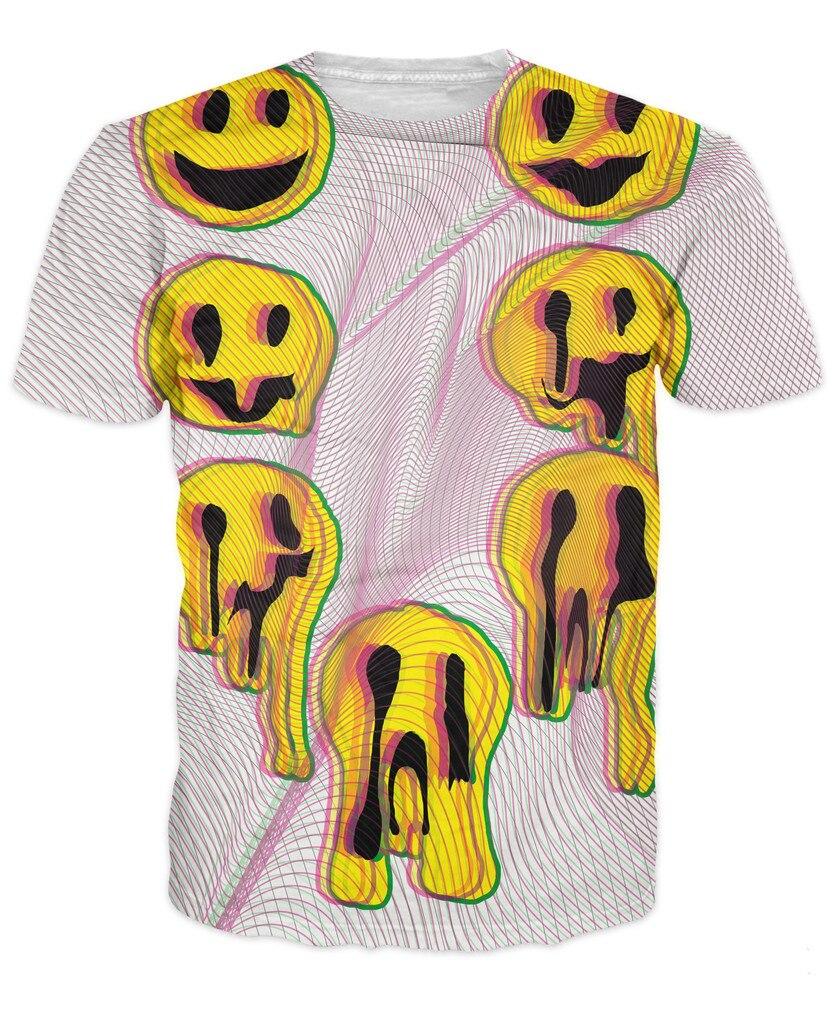 Design t shirt buy - Trippy T Shirts Men T Shirts
