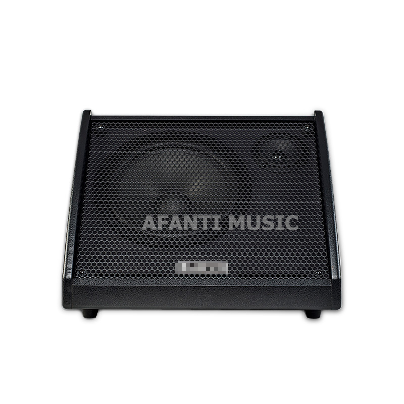 Afanti Music Electric Drum Amplifier (AMP-116) 13 inch double tone afanti music snare drum sna 109 13
