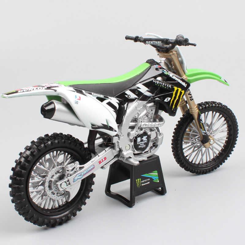 Detail Feedback Questions About 112 Scale Newray Kawasaki Kx450f