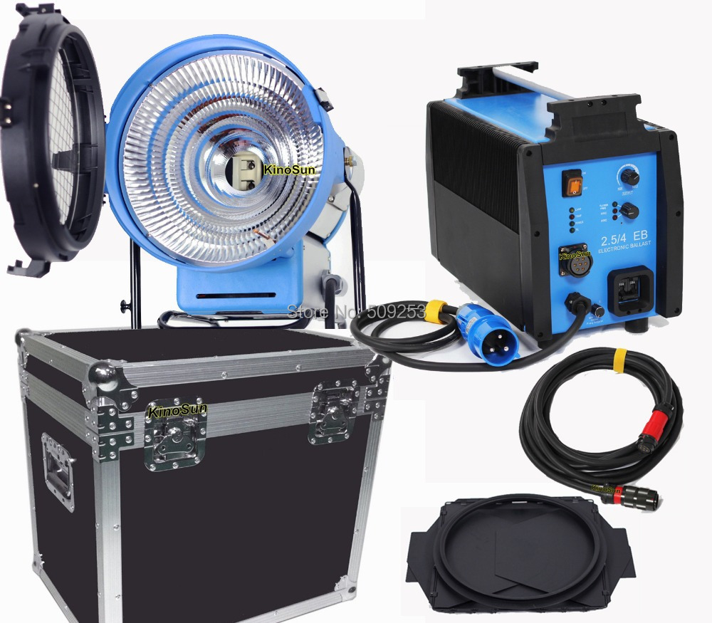 110V PRO as M40 HMI Light System +2.5/4K Electronic Ballast 2500W 4000W + ... & hmi light Picture - More Detailed Picture about 110V PRO as M40 ... azcodes.com
