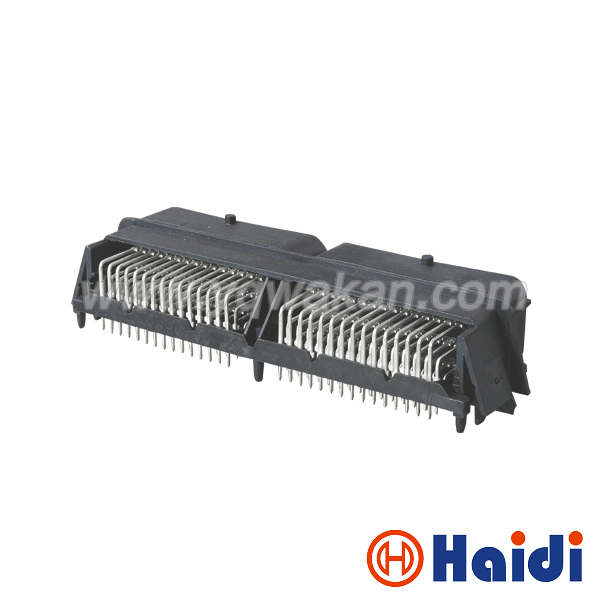 Free shipping 1set FCI 90pin ECU electronic control unit, 90way ECU cable connector 211 PL902Y0008 211PL902Y0008
