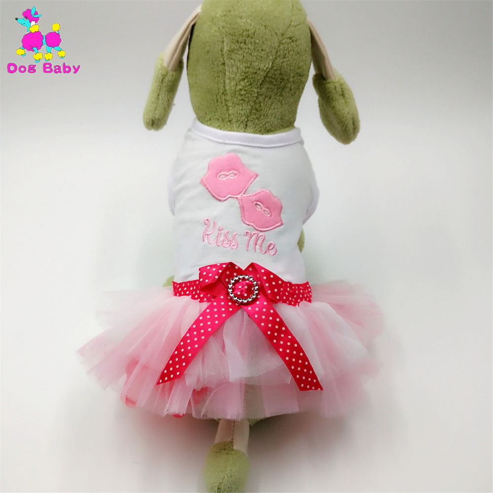 Online Get Cheap Cupcake Dog Dress -Aliexpress.com | Alibaba Group