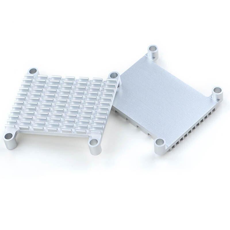 Heat Sink For NanoPi NEO Allwinner H3 Development Board Radiator Cooler NP011