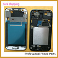 Original Front Housing Bezel Panel Cover Case For Samsung Galaxy Win  i8552 I8550 Housing+ Button