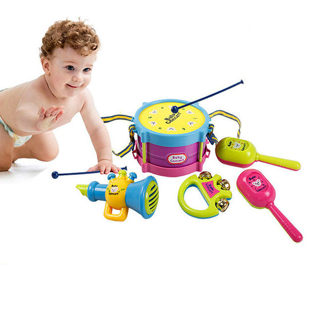 Toys For 1 Year Old 3