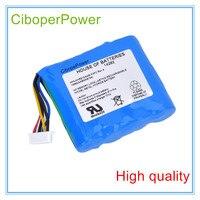 Oximeter Batterij Vervanging voor REGENBOOG  Radical-7  14282 Bio-Medische Batterij oplaadbare batterij 100% NIEUWE  1 jaar