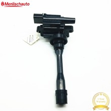 Best Ignition Coil Replacement OEM MD362907 MD360384 C1257 UF295 Ignition Coil For Japanese Car ignition coil pack