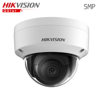 Hikvision Original English Version Surveillance Camera DS 2CD2155FWD IS 2 8mm 5MP Dome IP Camera H